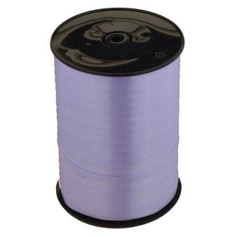 Lilac Ribbon Spools 100 Yard x 5mm - 5 PC