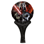 Star Wars Inflate-a-Fun Foil Balloons A05 - 5 PC