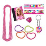 Barbie Sparkle Toy Favour Pack - 6 PKG/48