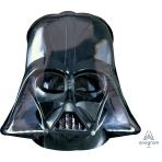 Star Wars Darth Vader Helmet SuperShape Foil Balloons P38 - 5 PC