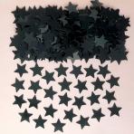 Stardust Black Metallic Confetti 14g - 12 PKG