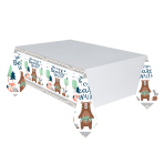 Bear-ly Wait Paper Tablecovers - 6 PC