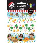 Little Pirate Value Confetti - 12 PKG