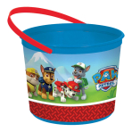 Paw Patrol Favour Buckets - 12 PC