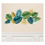 Key West Decorative Leaves - 6 PKG/13