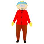 Southpark Cartman Costume - Size XL - 1 PC