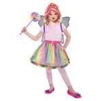 Barbie Rainbow Accessory Box - Size Child Standard - 1 PC