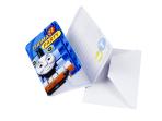 Thomas & Friends Invitations & Envelopes - 10 PKG/6