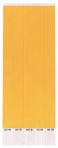 Neon Orange Wristbands - 3 PKG/500