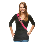 Hen Party Hen Party Sequin Sashes - 6 PC