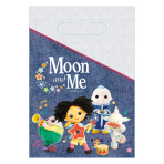 Moon and Me Loot Bags - 6 PKG/8