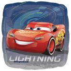 Cars 3 Lightning McQueen Standard HX Foil Balloons S60 - 5 PC