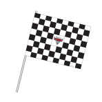 Cars Flags - 6 PKG/4