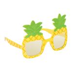 Hawaiian Pineapple Funshades - 4 PC