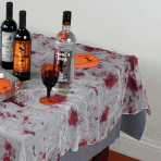 Bloody Gauze Tablecovers - 6 PC
