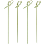 Bamboo Frills Picks - 12 PKG/50