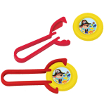 Little Pirate Disc Shooters - 48 PKG