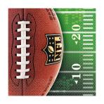 NFL Beverage Napkins 25cm - 6 PKG/16