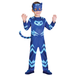 PJ Masks Catboy Costume - Age 5-6 Years - 1 PC