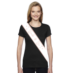 Team Bride To Be Sashes 76cm - 6 PC