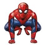 "Spider-Man Sitter Foil Balloons 15""/38cm w x 15""/38cm h P50 - 5 PC"