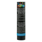 Large Confetti Poppers - 24 PC
