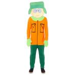 Southpark Kyle Costume - Size Medium - 1 PC