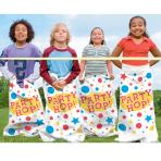 Potato Sacks Party Games - 6 PKG/6