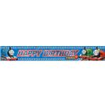 Thomas & Friends 5 Yard Foil Banner  - 4.65m - 6 PKG