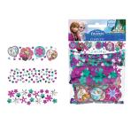 Frozen 3 Packs Mixed Confetti - 34g - 12 PKG