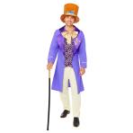 Willy Wonka - Size Large - 1 PC