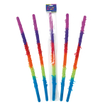 Plastic Pinata Bats  - 76.2cm - 12 PKG
