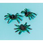 Favour 12 Spiders - 6 PKG/12