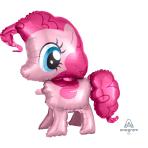 """My Little Pony -  AirWalkers Balloon Buddies - 26""""/66cm w x 29""""/73cm h - P60 - 5 PC"""