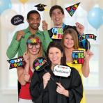 Graduate Photo Props - 6 PKG/13