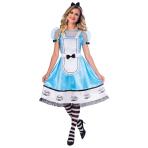 Alice Costume - Size 14-16 - 1 PC