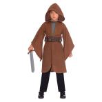 Boy's Cloak & Accessory Set - Age 6-8 Years - 1 PC