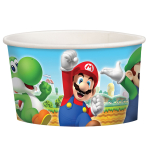 Super Mario Treat Cups - 6 PKG/8