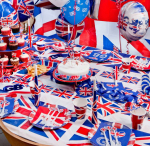 Celebrate the Royal Wedding in style!