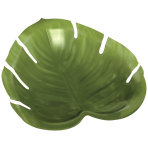Hawaiian Tropical Jungle Platters 31.8cm x 35.6cm -12 PC