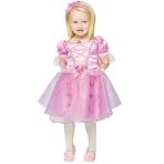 Disney Princess Rapunzel Dress - Age 3-6 Months - 1 PC