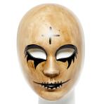 Cross Mask 1  - 8 PC