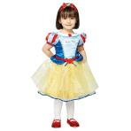 Disney Princess Snow White Dress - Age 3-6 Months - 1 PC