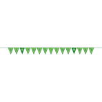 St. Patrick's Day Pennant Banner 3m - 3 PC