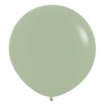 "Fashion Colour Eucalyptus 027 Latex Balloons 24""/60cm - 3 PC"