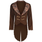 Witch Doctor Jackets - Size Standard - 2 PC