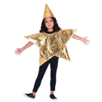Star Tabard - One Size Fits Most - 1 PC