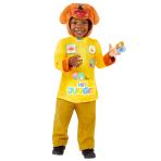 Hey Duggee Costume - Age 4-6 Years - 1 PC