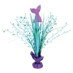 Mermaid Wishes Spray Centrepieces 45.7cm - 6 PC