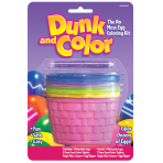 Colouring Cups Egg Dying Kit - 12 PC